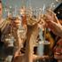 Selective Focus Photography Of Several People Cheering Wine 3171815